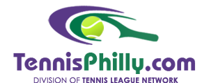 Philadelphia tennis league